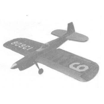 Thunderbolt Plan CL587