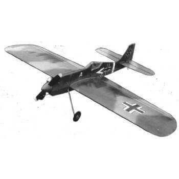 Aerobatic Wolverine Plan CL866