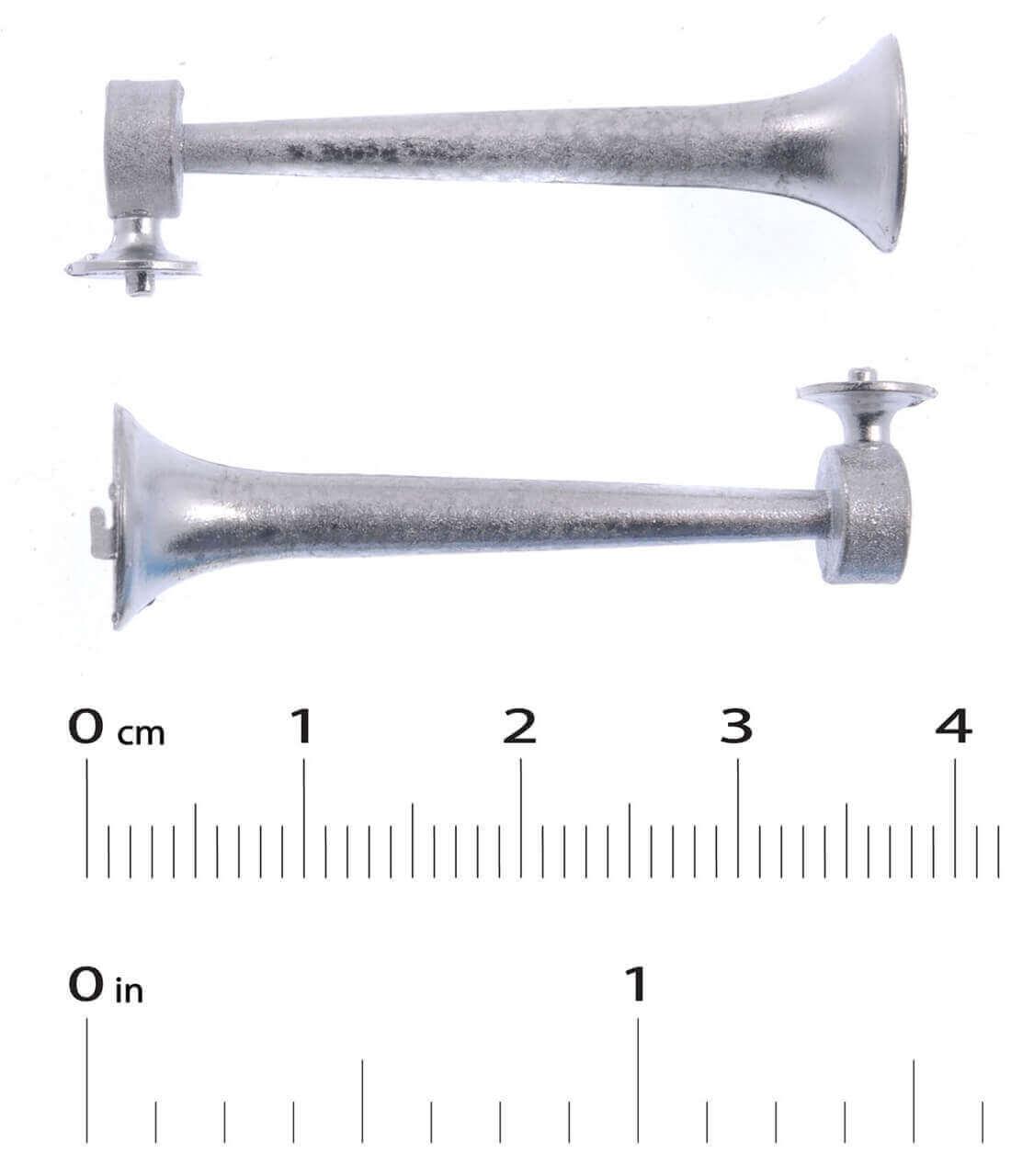Large Single Horn x 2