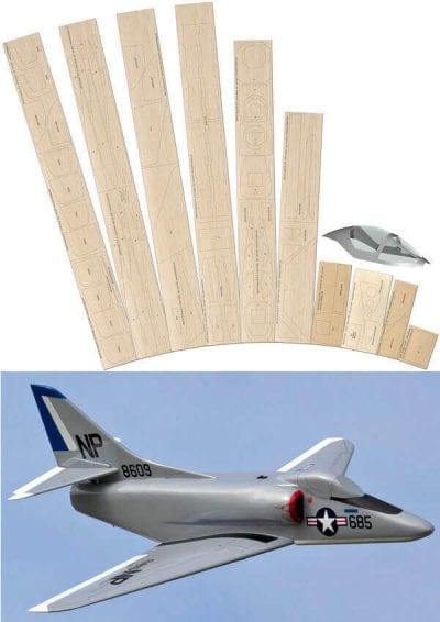 A-4 Skyhawk - SET