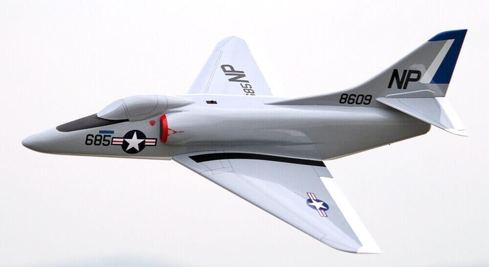 A-4 Skyhawk Plan