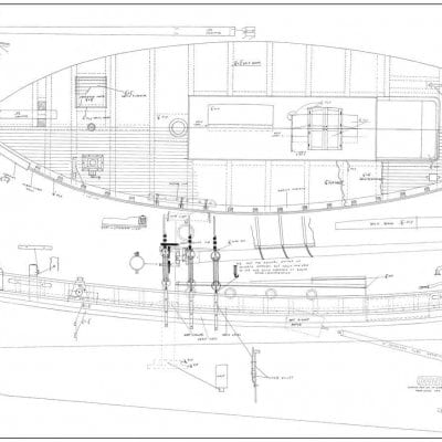 Breeze  (Bristol Channel Pilot Cutter) - By Dave Alderton (PLAN)