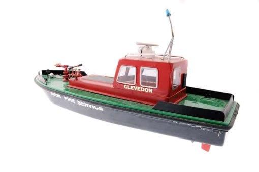 Avon Fire Boat