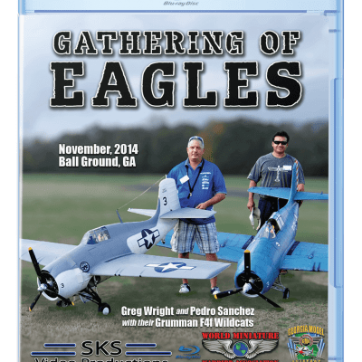Gathering of Eagles 2015