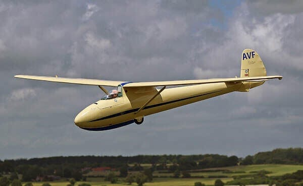 Slingsby Type 26 Kite 2a