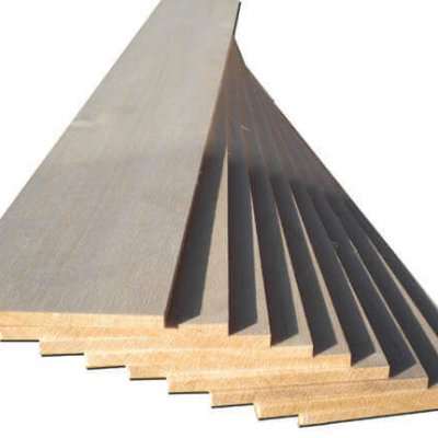 Sheet Balsa Wood