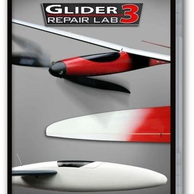 Glider Repair Lab 3