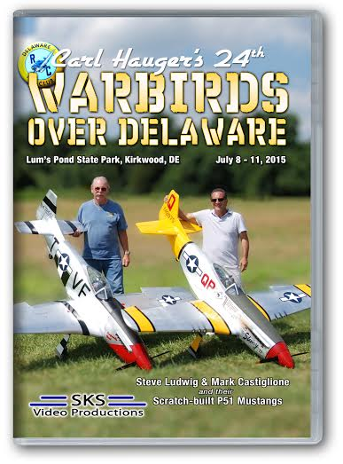 Warbirds Over Delaware 2015