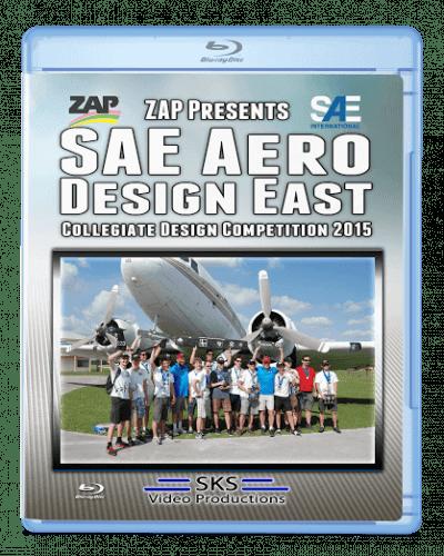SAE Aero Design East 2015