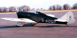 Miles M.2L Hawk Speed Six