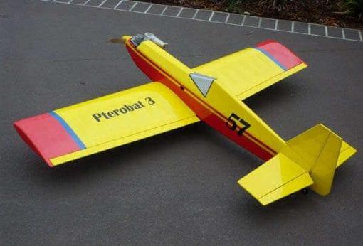 Pterobat 60