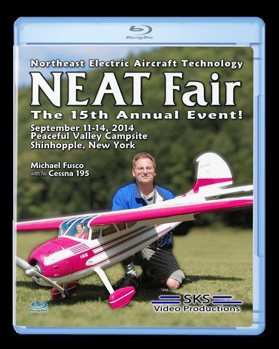 NEAT Fair 2014 BluRay