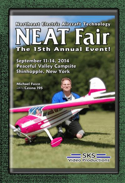 NEAT Fair 2014