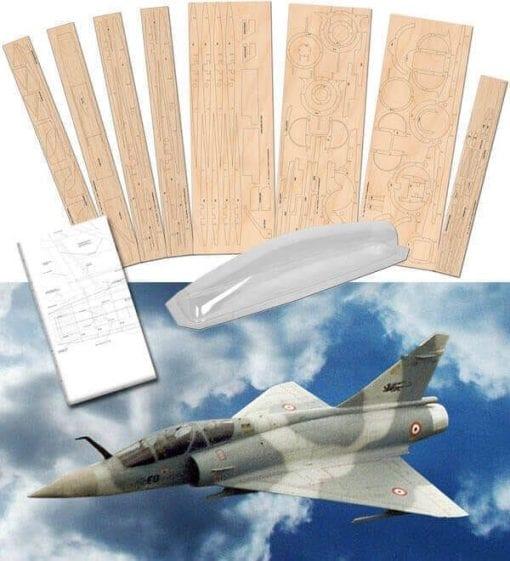 Mirage 2000C - Set
