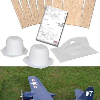 Grumman F7F Tigercat - Set