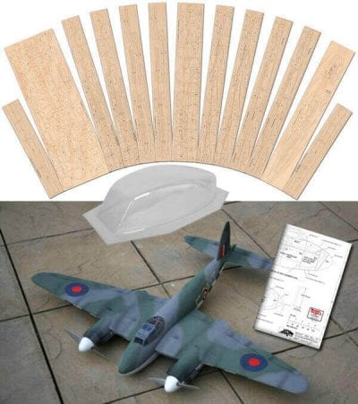 DH Mosquito - Set