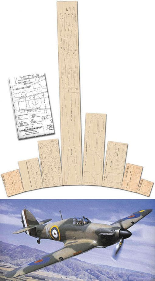 Hawker Hurricane - Set