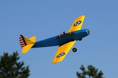 Fairchild PT-19 (Set)