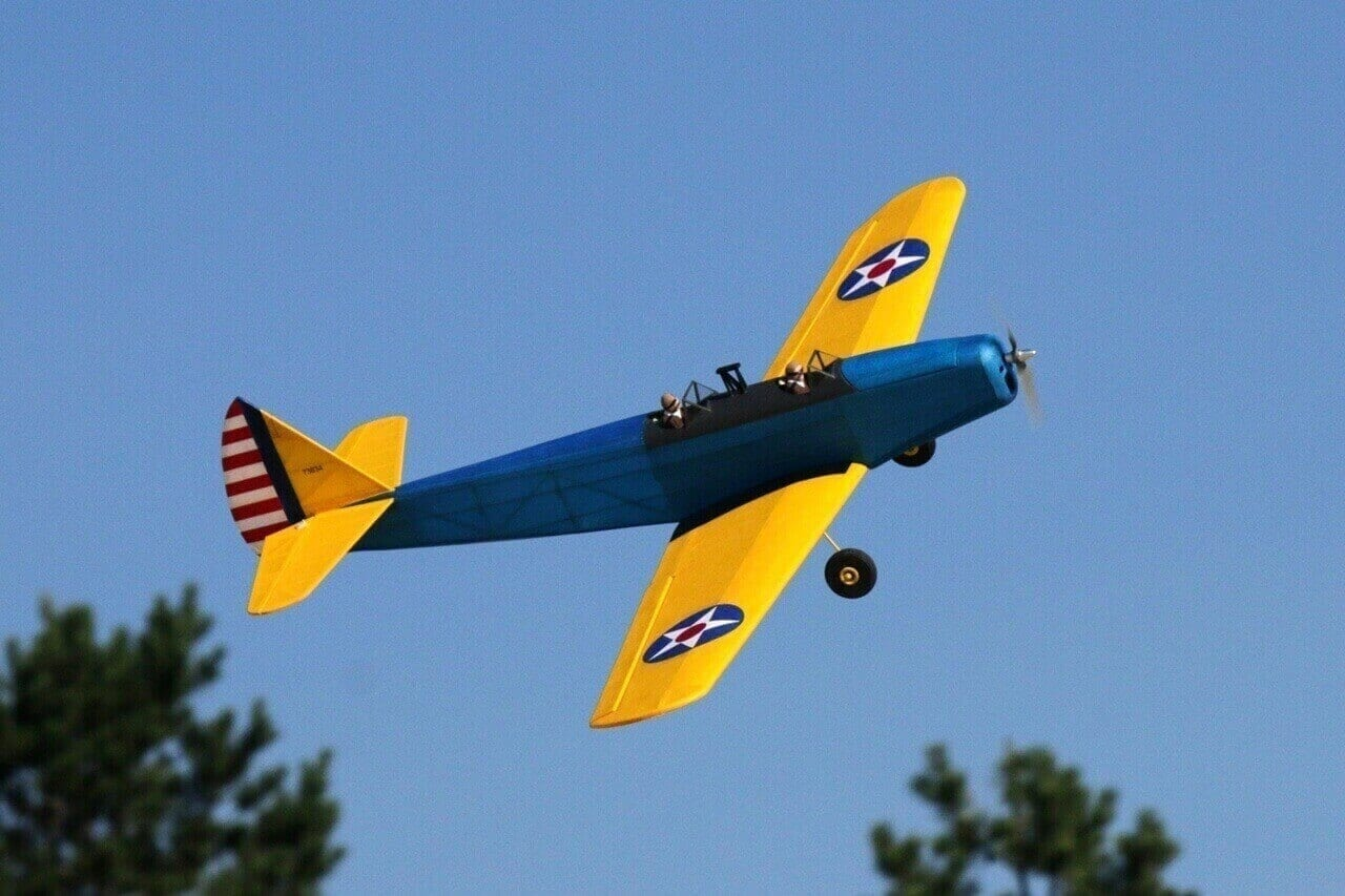 Fairchild PT-19 (Set)