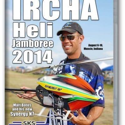IRCHA Heli Jamboree 2014