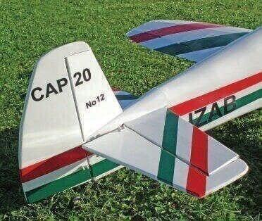 Mudry Cap 20L Complete Set