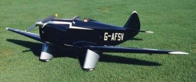 Chilton DW-1A