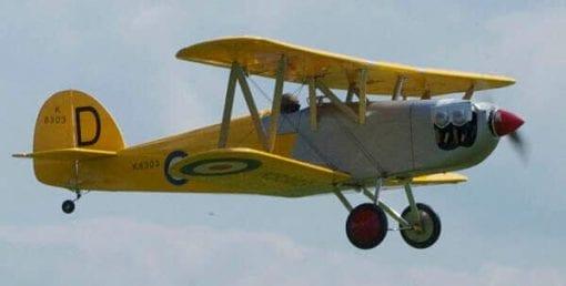 Isaacs Fury Mk.2
