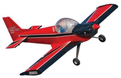 Super Acro-Zenith CH180