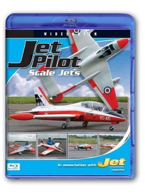 Jet Pilot - Scale Jets