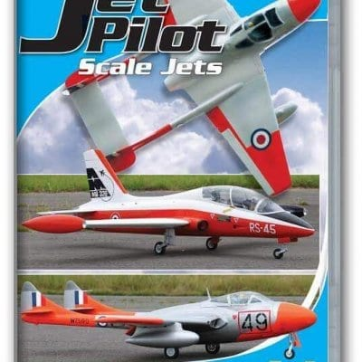 Buy Model Aircraft DVDs & Blu-Ray - Sarik Hobbies - for the Model