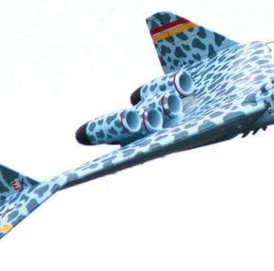 Arado 555
