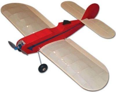 Very Short Plane