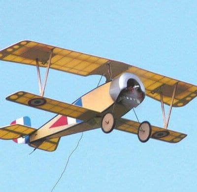 Nieuport 11
