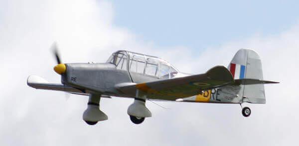Percival P-40 Prentice T.1