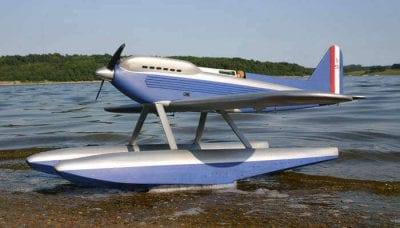 Supermarine S.6B