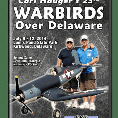 Warbirds Over Delaware 2014