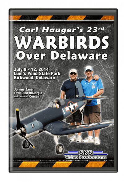 Warbirds Over Delaware 2014