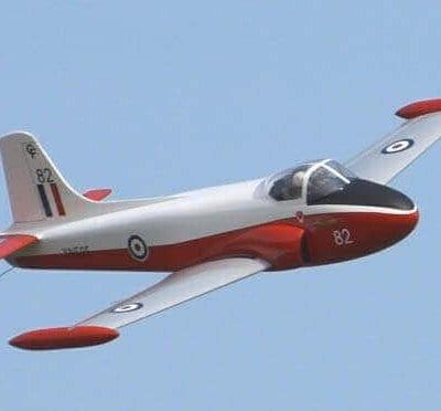 Jet Provost T.3/T.4