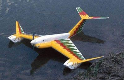 Aquabird