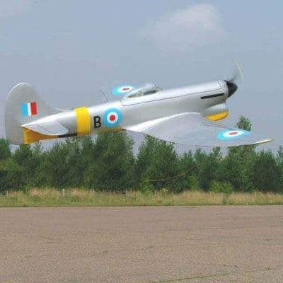 Hawker Tempest Mk. V