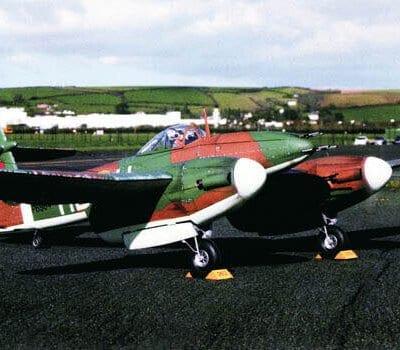 Westland Whirlwind Mk. 1