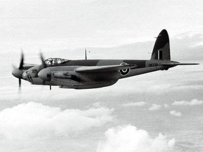Mosquito FB Mk. VI