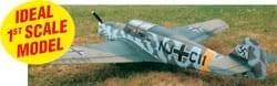 Messerschmitt Me 108 Taifun