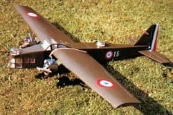 Aero MB200