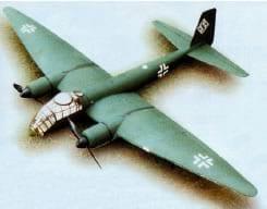 Junkers Ju188