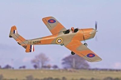 RC2162 Owlet Plan