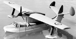 Supermarine 381 Seagull
