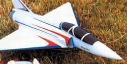 Mini-Mirage 2000B