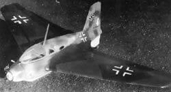 Me 163B 'Komet'