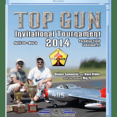 Top Gun 2014 Blu Ray